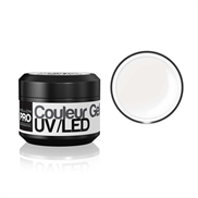 UV/LED Coleur Gel - Snow White 01