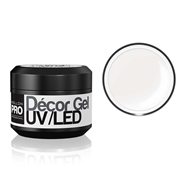UV/LED Décor Gel - White Street 01