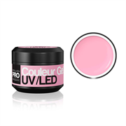 UV/LED Coleur Gel - Misty Rose 02