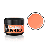 UV/LED Coleur Gel - Peach Puff 03