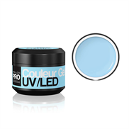 UV/LED Coleur Gel - Blue Powder 05