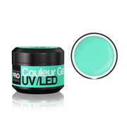 UV/LED Coleur Gel - Light Cyan 06