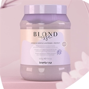 Blondesse miracle gentle lightener protect - Blegepulver