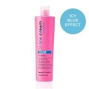No Yellow Light Blue Shampoo - Mod gulning - 300 ml