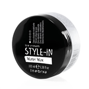 Style-In Water Wax, 100ml