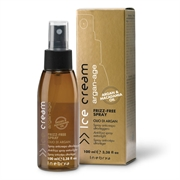 Argan oil frizz-free spray
