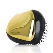 Compact tangle teezer gold rush