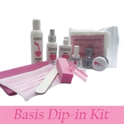 Basis Dip-in Kit - komplet startsæt