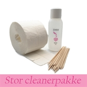 Stor Cleanerpakke