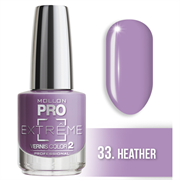 33 Heather  - Extrême Vernis Neglelak