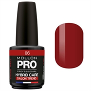 Hybrid care Salon Trend - 06 Wine - 12ml