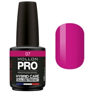 Hybrid Care Salon Trend - 07 Fuchsia, 12ml