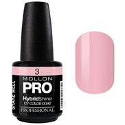 Hybrid Care Salon Trend gellak - 03 Rose (til fransk) 12ml