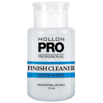 MOLLON PRO Finish Cleaner, Supershine 175 ml