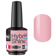 Hybrid Shine System - 03 Rose (til fransk), 8 ml