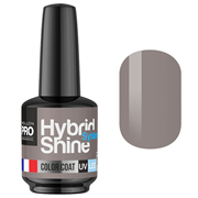 Hybrid Shine System - 125 Soft Grey, 8 ml