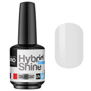 Hybrid Shine System - 127 White Fog, 8 ml
