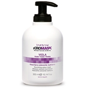 Inebrya Kromask Color Mask Purple 300 ml.