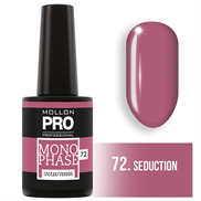 72 Seduction - Monophase UV/LED gellak
