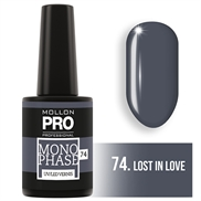 74 Lost in Love - Monophase UV/LED gellak