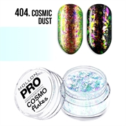 Cosmo Flakes glitter - Cosmic Dust 404