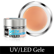 UV/LED Building Gele - Cover Nude 05, 15 ml