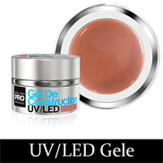 UV/LED Building Gele - Camouflage Nude 06, 15 ml