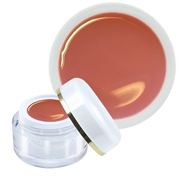 UV/LED Builder gele, Cover Rouge - 15 ml