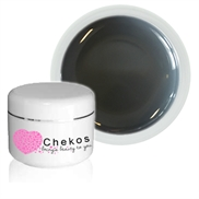 Chekos Color UV Gele - Asfalt