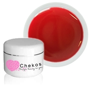 Chekos Color UV Gele - Lava