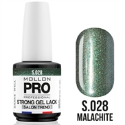 Strong Gel Lack - Malachite 28