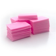 Wipes - fnugfri, pink - 200stk