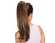 extensions hestehale ægte hår