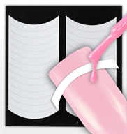 Tip Guide stickers - Fransk manicure